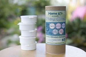 Mama K's Aromatic Play Clay