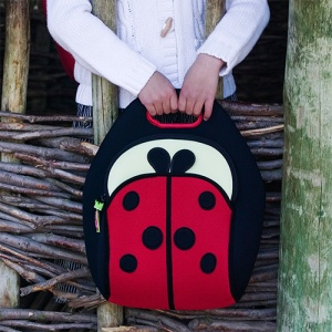 ladybug dabbawalla