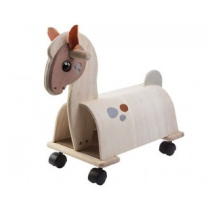 Ride on Roller Pony